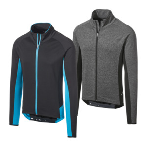 ACTIVE TOUCH  	   Thermo-Radjacke