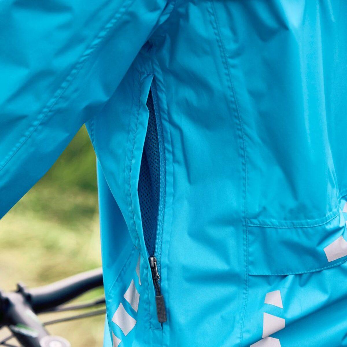 Bild 2 von ACTIVE TOUCH     Rad-Regenjacke