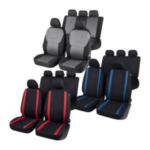 CAR XTRAS     Autositzbezüge