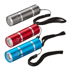 LIGHTZONE     LED-Taschenlampe