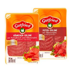 Gutfried Geflügel-Salami