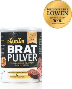PAUDAR Bratpulver 2er-Set (2 x 125g)