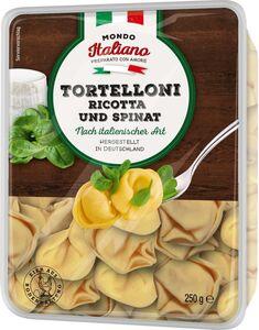 Mondo Italiano Tortelloni Ricotta & Spinaci 250 g