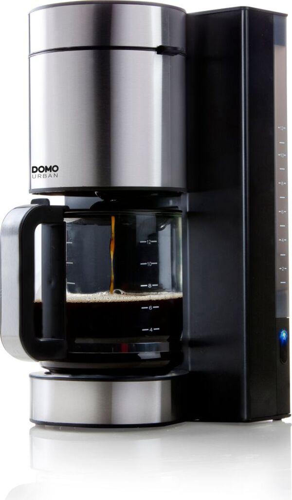 Domo DO704K Kaffeeautomat URBAN