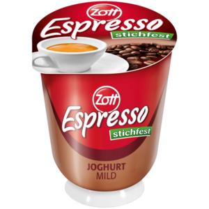 Zott Mocca Espresso 150g
