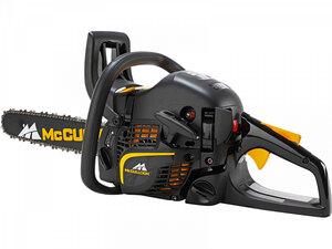 "Mc Culloch              Benzin-Kettensäge ""MC 410 Elite"" 15"""""