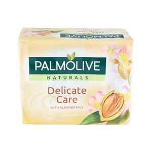 Palmolive Naturals klassische Seife mit Mandelmilch 4x90g
