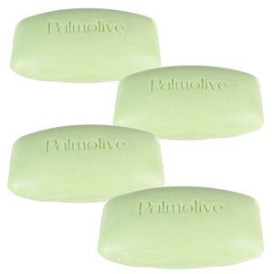Palmolive Naturals klassische Seife mit Olivenduft 4x90g