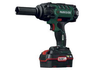 PARKSIDE® Akku-Kfz-Drehschlagschrauber PASSK 20-Li A1