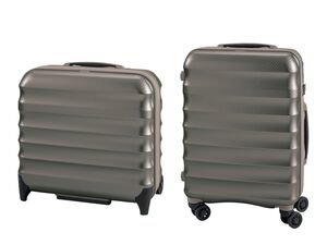 TOPMOVE® Business-Trolley / Boardcase-Trolley