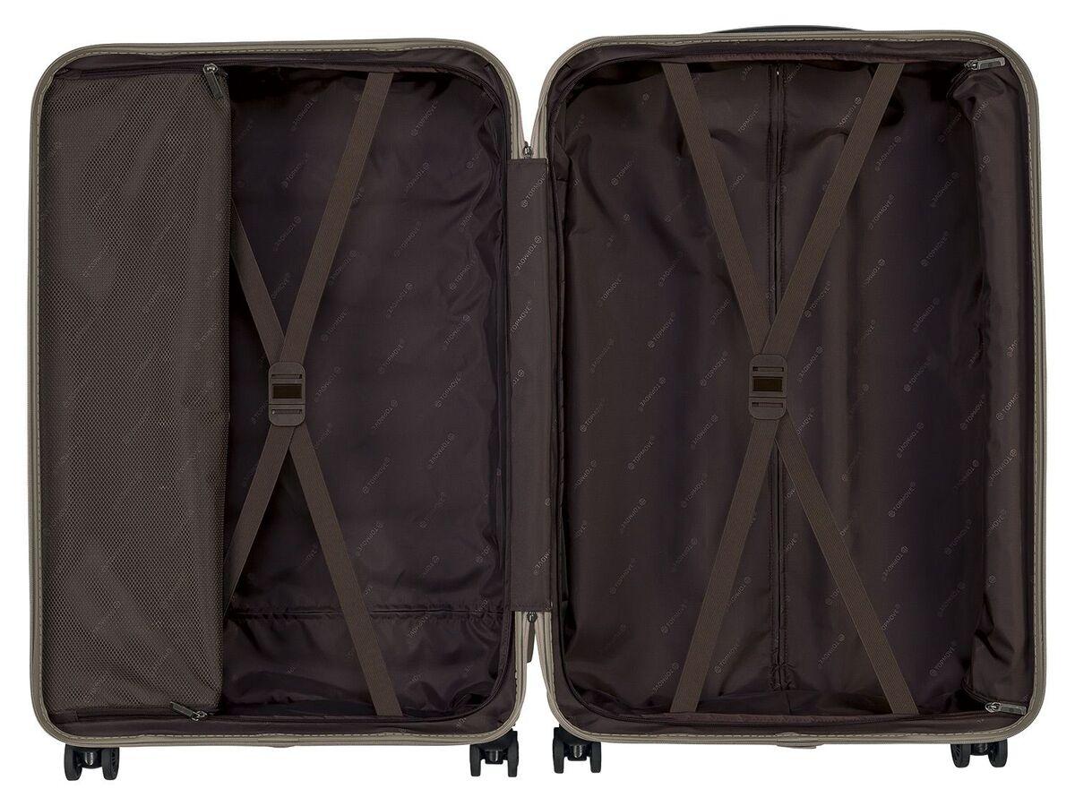 Bild 2 von TOPMOVE® Polycarbonat-Koffer-Set