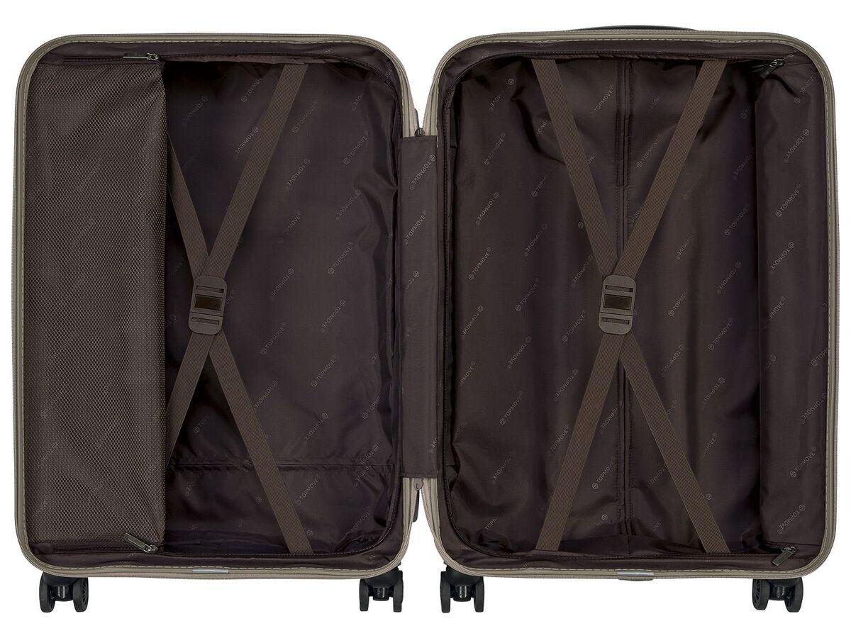 Bild 3 von TOPMOVE® Polycarbonat-Koffer-Set