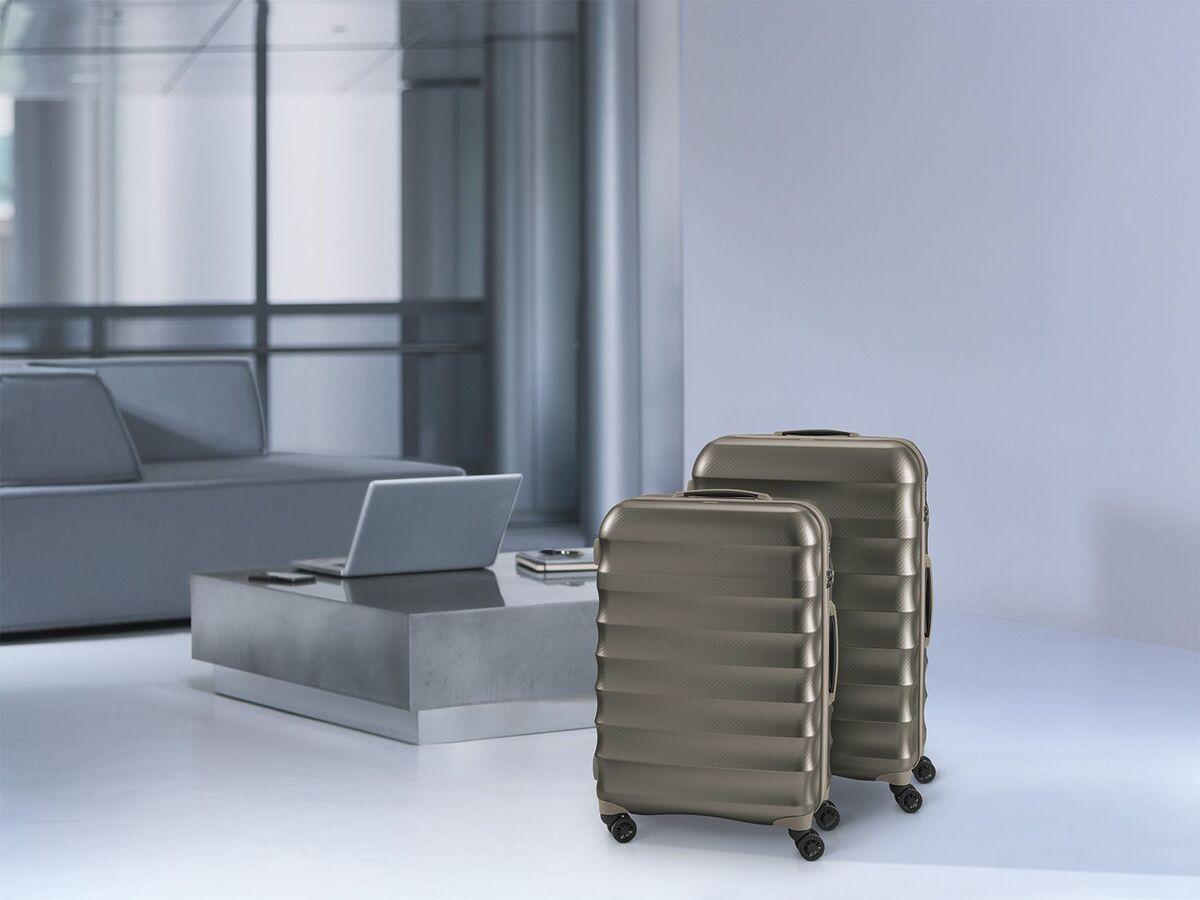 Bild 4 von TOPMOVE® Polycarbonat-Koffer-Set