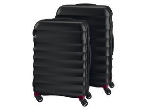 TOPMOVE® Polycarbonat-Kofferset