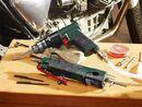 Bild 2 von PARKSIDE® Druckluft-Säge PDKS 6.3 B3 / Druckluft-Bohrschrauber PDBS 1800 A1 2