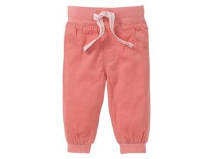 LUPILU® PURE COLLECTION Baby Mädchen Cordhose