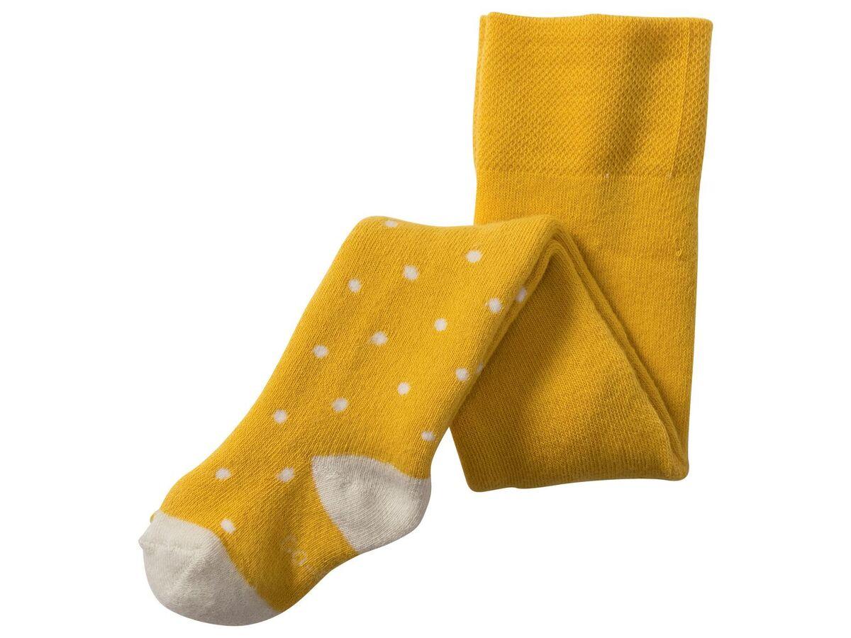 Bild 4 von LUPILU® 2 Baby Mädchen Strumpfhosen