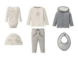 LUPILU® Baby Set 6-teilig