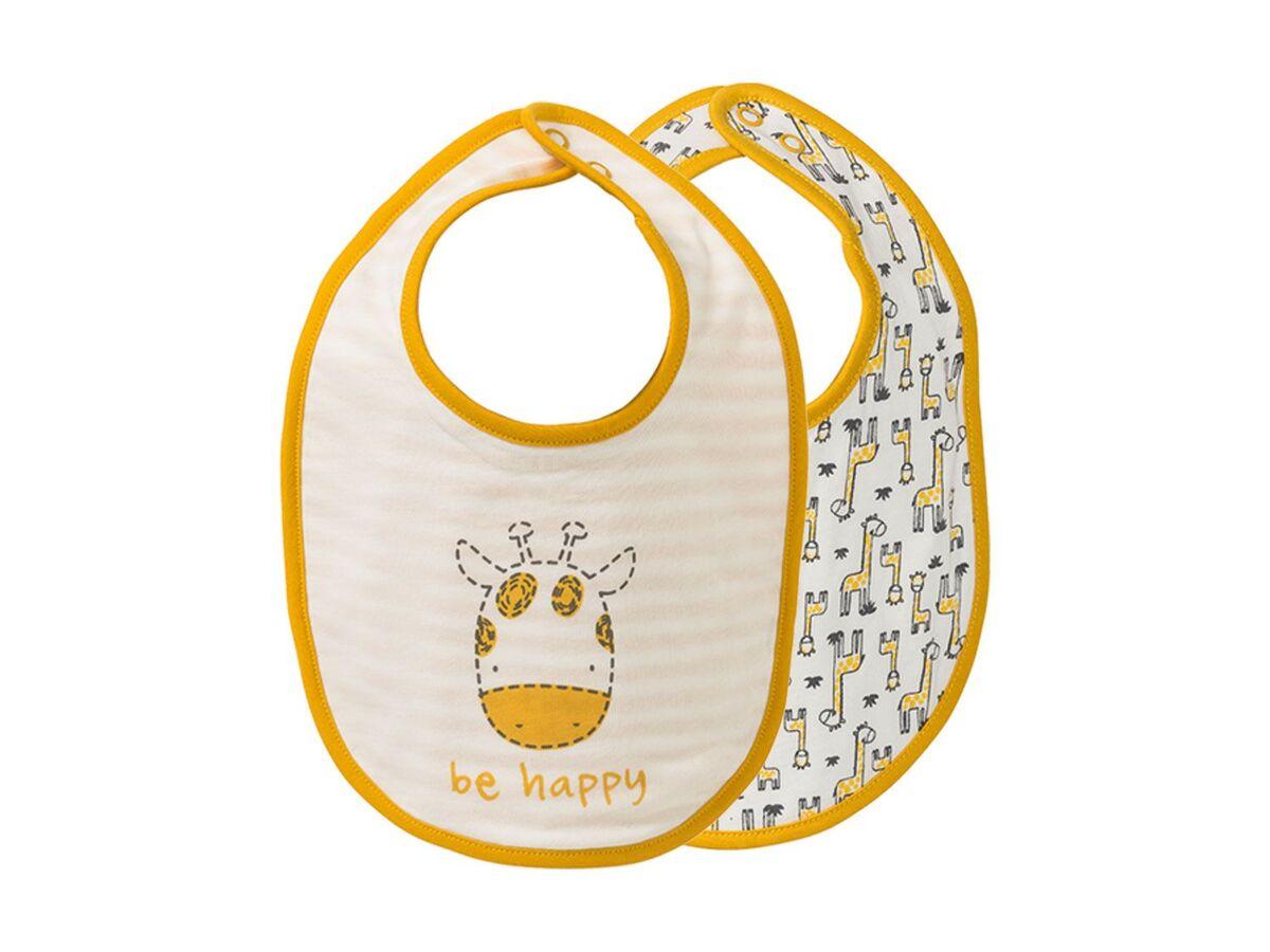 Bild 2 von LUPILU® Baby Lätzchen