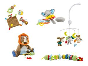 LUPILU® Baby-Spielzeug