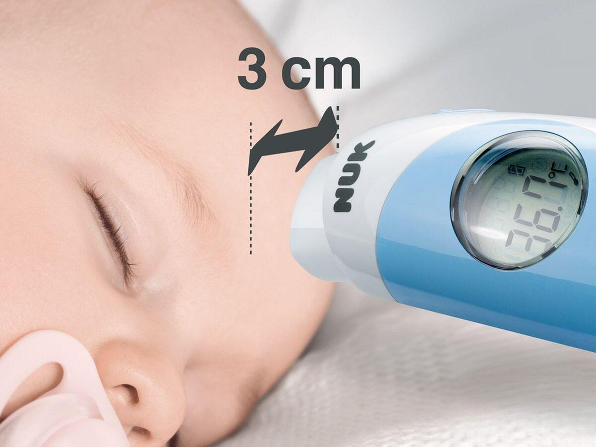 Bild 3 von NUK Baby Thermometer Flash