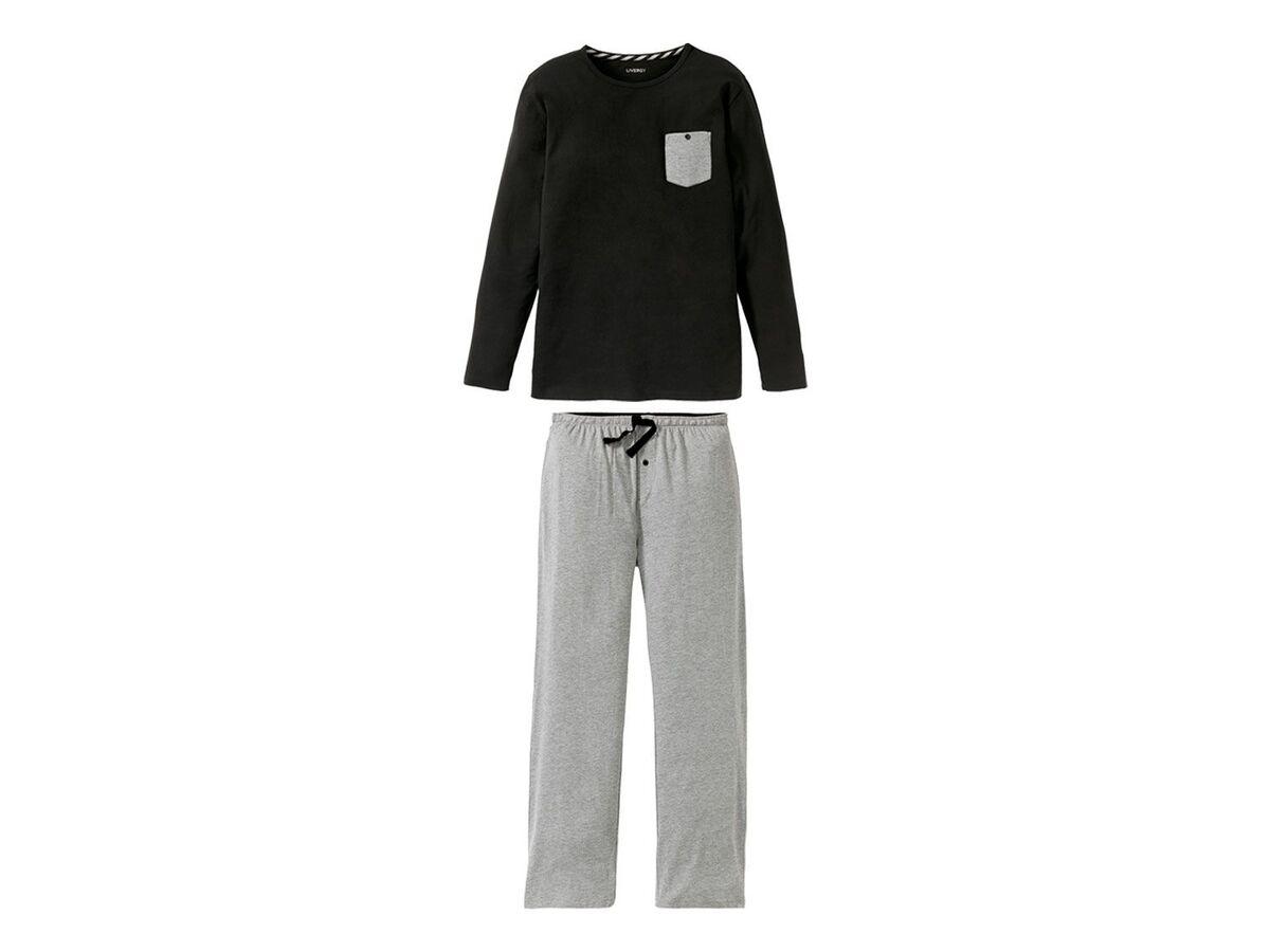 Bild 2 von LIVERGY® Herren Pyjama