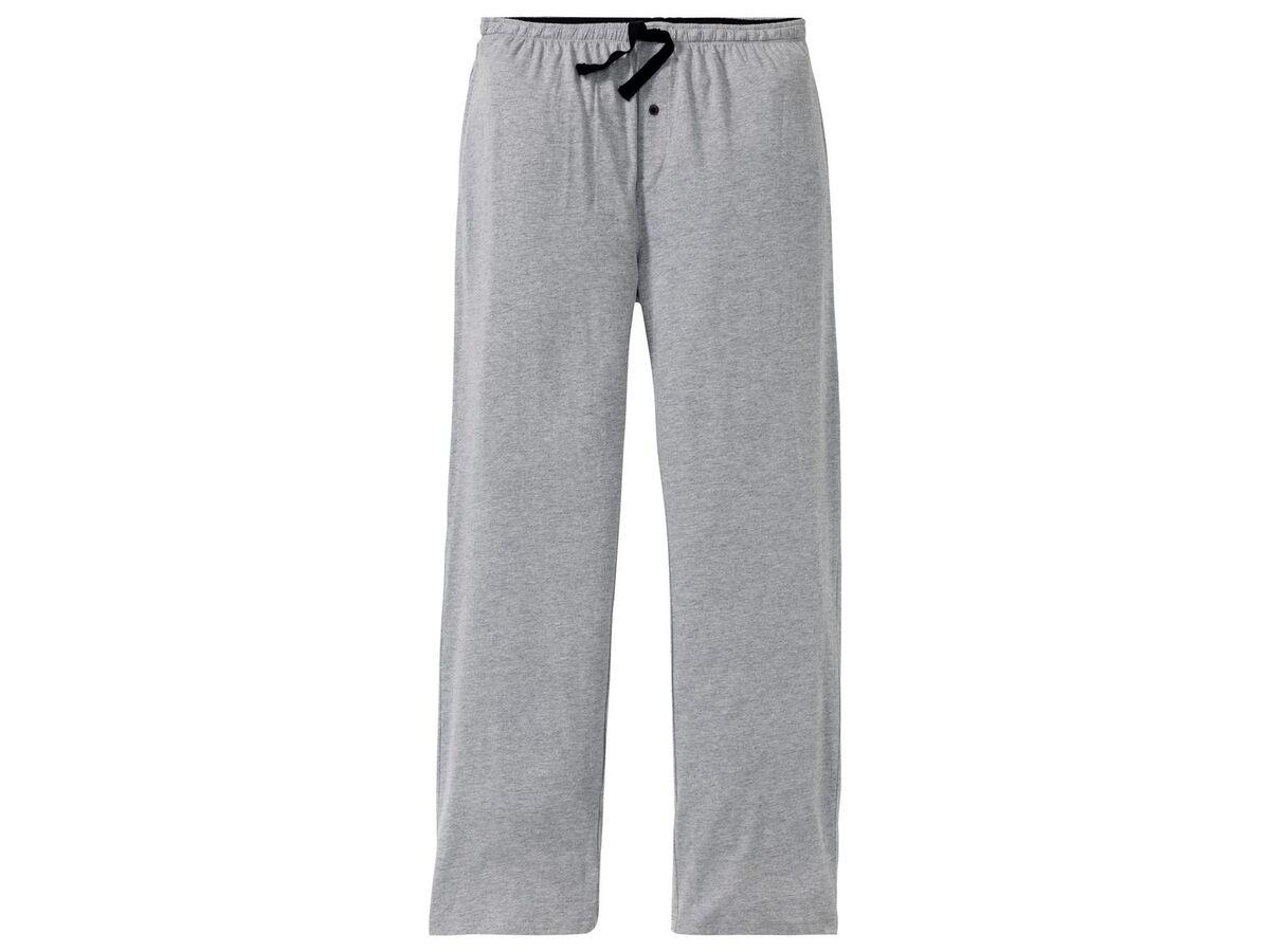 Bild 5 von LIVERGY® Herren Pyjama