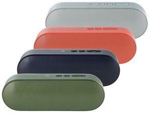 SILVERCREST® Bluetoothlautsprecher SBLH 10 A1