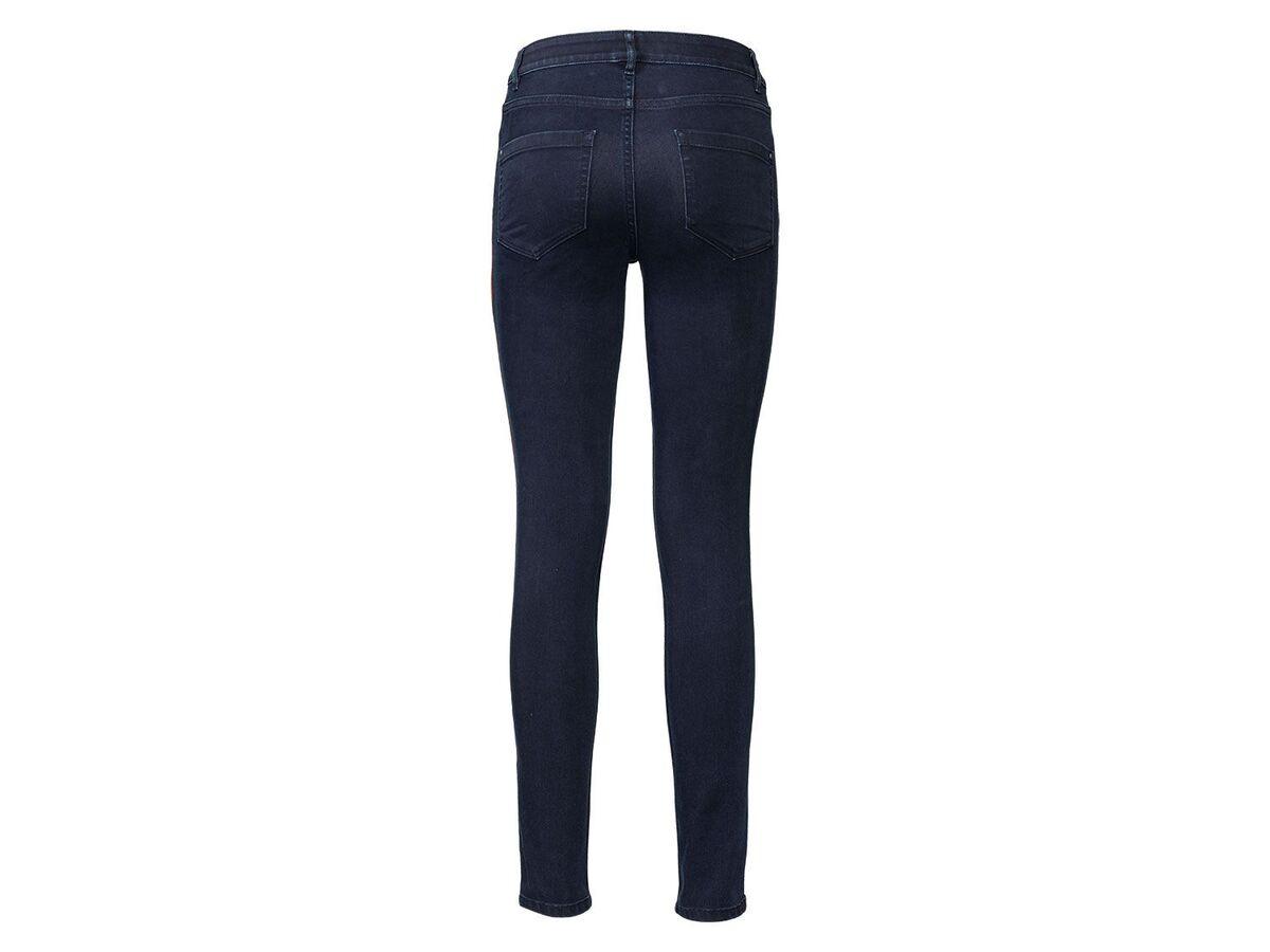 Bild 2 von ESMARA® Damen Super-Skinny-Jeans