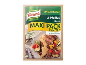 Knorr Fix/Feinschmecker Sauce