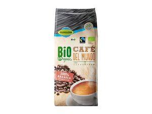 Bio-Kaffeepads Café del Mundo
