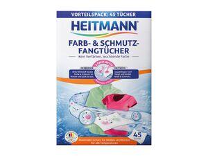 Heitmann Farb- und Schmutzfang-Tücher