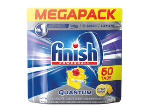 Finish Powerball-Tabs Megapack