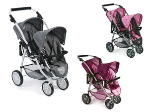 Bayer CHIC 2000 Tandem-Buggy Vario