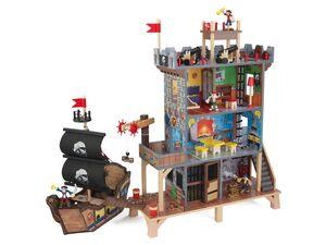 KidKraft Spielset Piratenbucht