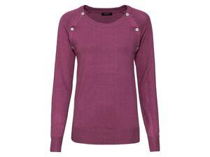 ESMARA® Damen Umstands-Pullover