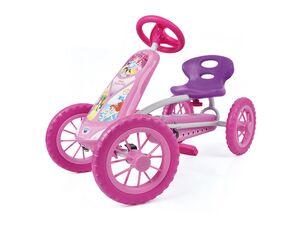 hauck Disney Princess Go Kart