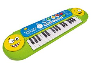 Simba Musikspielzeug My Music World Funny Keyboard