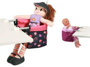 Bayer CHIC 2000 Puppen-Tisch-Sitz