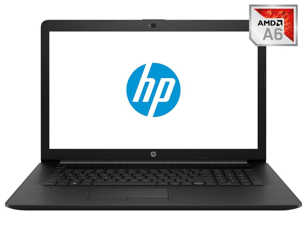 Bild 1 von hp 17-ca0557ng AMD A6-9225 Laptop