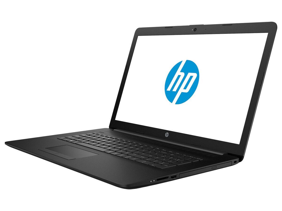 Bild 3 von hp 17-ca0557ng AMD A6-9225 Laptop