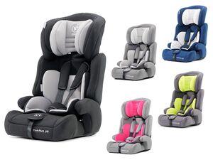 Kinderkraft Autositz Comfort Up