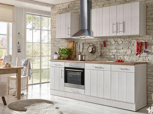respekta Premium Küchenblock Landhaus
