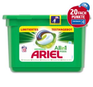 ARIEL Allin1 Pods