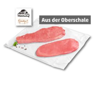 MÜHLENHOF Frische Schweine-Schnitzel