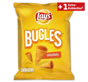 LAY'S Bugles
