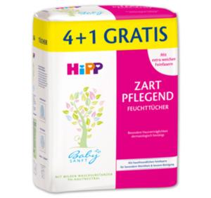 HIPP Baby Sanft
