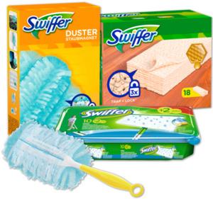 SWIFFER Reinigungstücher