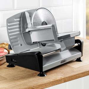 Powertec Kitchen Metall-Allesschneider
