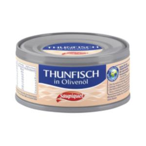 Saupiquet Thunfisch